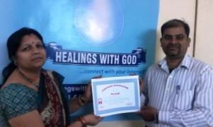 basic course teachers healings with god